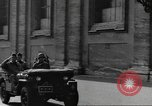 Image of Liberation of Rome Rome Italy, 1944, second 2 stock footage video 65675057773