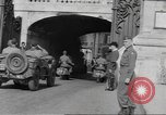 Image of Liberation of Rome Rome Italy, 1944, second 8 stock footage video 65675057773