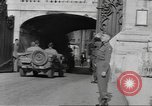 Image of Liberation of Rome Rome Italy, 1944, second 9 stock footage video 65675057773