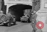 Image of Liberation of Rome Rome Italy, 1944, second 11 stock footage video 65675057773