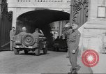 Image of Liberation of Rome Rome Italy, 1944, second 12 stock footage video 65675057773