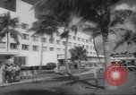 Image of John F Kennedy Key Biscayne Florida USA, 1960, second 6 stock footage video 65675057774