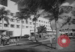 Image of John F Kennedy Key Biscayne Florida USA, 1960, second 7 stock footage video 65675057774