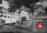 Image of John F Kennedy Key Biscayne Florida USA, 1960, second 8 stock footage video 65675057774