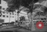 Image of John F Kennedy Key Biscayne Florida USA, 1960, second 9 stock footage video 65675057774