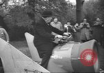 Image of motor boat United Kingdom, 1960, second 2 stock footage video 65675057780