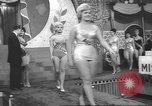 Image of Miss World pageant London England United Kingdom, 1960, second 4 stock footage video 65675057782