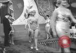 Image of Miss World pageant London England United Kingdom, 1960, second 5 stock footage video 65675057782