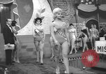 Image of Miss World pageant London England United Kingdom, 1960, second 6 stock footage video 65675057782