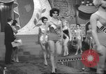 Image of Miss World pageant London England United Kingdom, 1960, second 8 stock footage video 65675057782