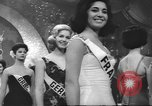 Image of Miss World pageant London England United Kingdom, 1960, second 11 stock footage video 65675057782
