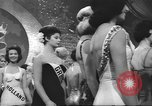 Image of Miss World pageant London England United Kingdom, 1960, second 12 stock footage video 65675057782