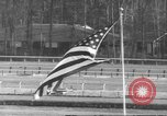 Image of horse race United States USA, 1960, second 10 stock footage video 65675057784