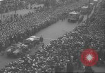 Image of funeral procession Ireland, 1960, second 6 stock footage video 65675057788