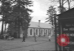 Image of funeral ceremony Hyde Park New York USA, 1962, second 9 stock footage video 65675057791