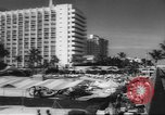 Image of Gregory Peck Bal Harbour Florida USA, 1962, second 6 stock footage video 65675057792