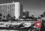 Image of Gregory Peck Bal Harbour Florida USA, 1962, second 7 stock footage video 65675057792