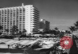 Image of Gregory Peck Bal Harbour Florida USA, 1962, second 8 stock footage video 65675057792