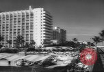 Image of Gregory Peck Bal Harbour Florida USA, 1962, second 9 stock footage video 65675057792