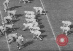 Image of UCLA versus Air Force football Los Angeles California USA, 1962, second 12 stock footage video 65675057793