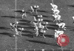 Image of football game United States USA, 1962, second 11 stock footage video 65675057794