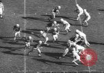 Image of football game United States USA, 1962, second 12 stock footage video 65675057794