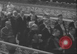 Image of Pope John XXIII Vatican City Rome Italy, 1958, second 11 stock footage video 65675057799