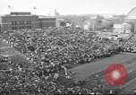 Image of Big Ten Minneapolis Minnesota USA, 1960, second 6 stock footage video 65675057801