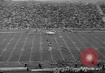 Image of Ivy league football Princeton New Jersey USA, 1960, second 4 stock footage video 65675057802