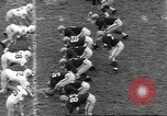 Image of Ivy league football Princeton New Jersey USA, 1960, second 10 stock footage video 65675057802