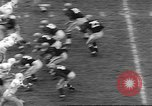 Image of Ivy league football Princeton New Jersey USA, 1960, second 11 stock footage video 65675057802
