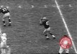 Image of Ivy league football Princeton New Jersey USA, 1960, second 12 stock footage video 65675057802