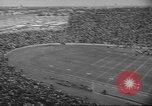 Image of football game Waco Texas USA, 1960, second 4 stock footage video 65675057803