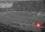 Image of football game Waco Texas USA, 1960, second 5 stock footage video 65675057803