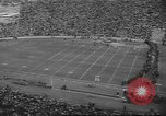 Image of football game Waco Texas USA, 1960, second 6 stock footage video 65675057803