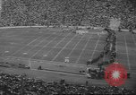 Image of football game Waco Texas USA, 1960, second 7 stock footage video 65675057803