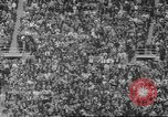 Image of football game Waco Texas USA, 1960, second 9 stock footage video 65675057803
