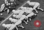 Image of football game Waco Texas USA, 1960, second 11 stock footage video 65675057803