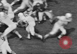 Image of football game Waco Texas USA, 1960, second 12 stock footage video 65675057803