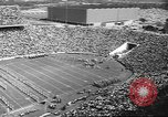 Image of football game Dallas Texas USA, 1960, second 3 stock footage video 65675057804