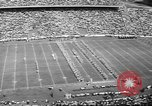Image of football game Dallas Texas USA, 1960, second 6 stock footage video 65675057804
