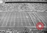 Image of football game Dallas Texas USA, 1960, second 7 stock footage video 65675057804