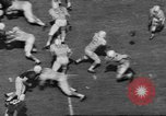 Image of football game Dallas Texas USA, 1960, second 12 stock footage video 65675057804