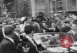 Image of John F Kennedy Hyannis Port Massachusetts USA, 1960, second 8 stock footage video 65675057805