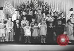 Image of International Christmas broadcast Washington DC USA, 1938, second 8 stock footage video 65675057811