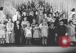 Image of International Christmas broadcast Washington DC USA, 1938, second 10 stock footage video 65675057811