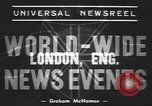 Image of military conscription United Kingdom, 1939, second 4 stock footage video 65675057815