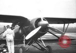 Image of Canadian bomber Montreal Quebec Canada, 1939, second 5 stock footage video 65675057816