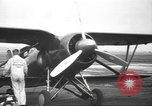 Image of Canadian bomber Montreal Quebec Canada, 1939, second 6 stock footage video 65675057816