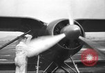 Image of Canadian bomber Montreal Quebec Canada, 1939, second 8 stock footage video 65675057816